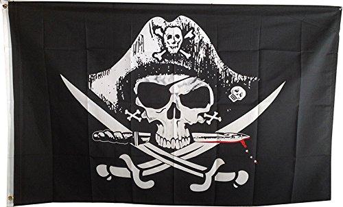 Super Polyester Pirate indoor Outdoor