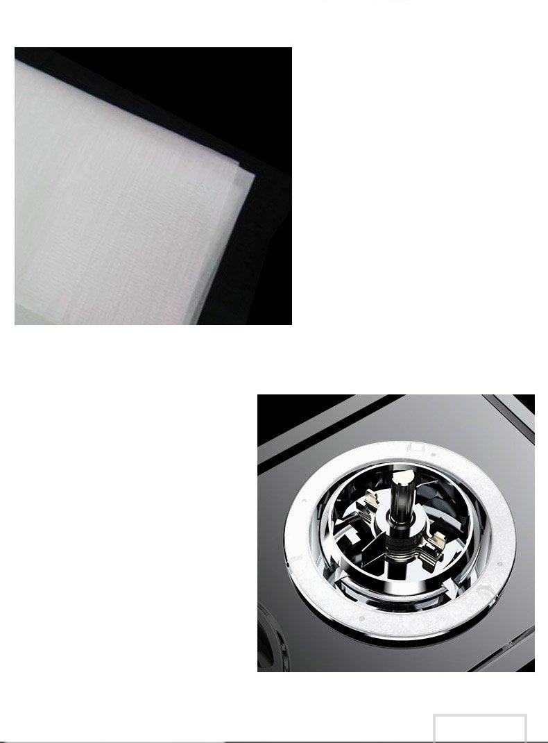 GCCI Inteligente Casa Multifuncional Máquina de Pan Automático de Silencio Y Doble Horneado, Púrpura: Amazon.es