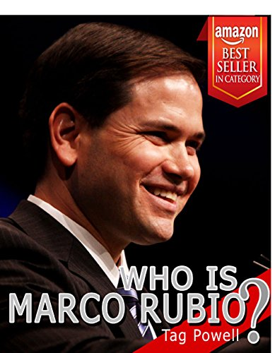 WHO IS MARCO RUBIO? - A Short Biography: The Life and Times of Marco Rubio!: Who Is Bios of the current top people who may be picked by Trump for Vice ... picked by Trump for Vice President. Book 2)