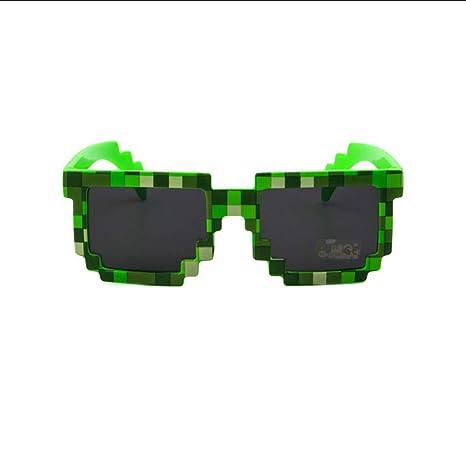 CADANIA Tendencia Gafas de Sol para niños Modelado en ...