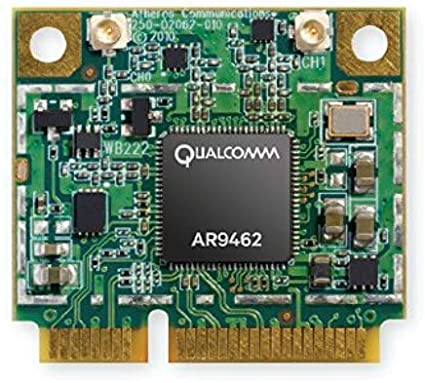 ATHEROS AR946X WLAN WINDOWS XP DRIVER
