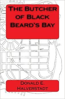 Book The Butcher of Black Beard's Bay: The Butcher of Black Beard's Bay (Black Berad's Bay) (Volume 1)