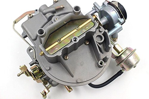 ford 360 carburetor - 4