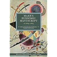 Marx's Economic Manuscript of 1864-1865