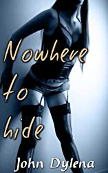 Nowhere to Hide (crossdressing, threesome)