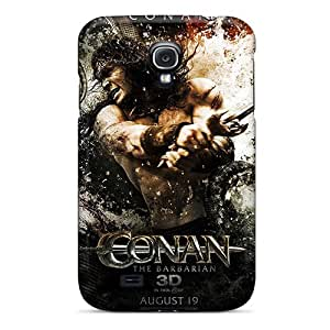 Dana Lindsey Mendez Snap On Hard Case Cover Conan 3d Protector For Galaxy S4