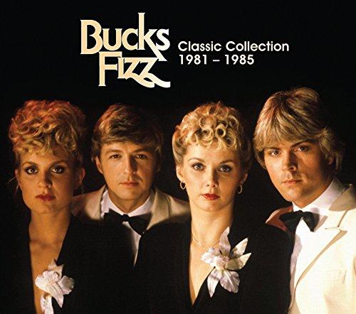 Bucks Fizz - Classic Collection 1981 - 1985 - Bucks Fizz - Zortam Music