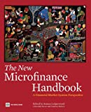 img - for The New Microfinance Handbook: A Financial Market System Perspective book / textbook / text book