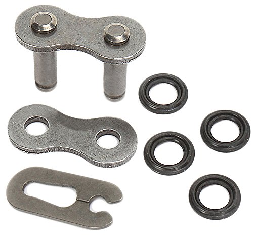 (JT Sprockets JTC525X1RSL Steel Clip Type Connecting Link (525 X1R))