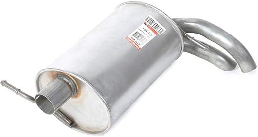 Enschalldämpfer Auspuff VW Sharan 1.9-2.0 TDi TD bis 04//2010 Neuware+Montageware
