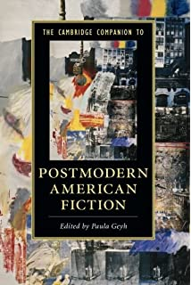 The Cambridge Introduction To Postmodern Fiction Pdf