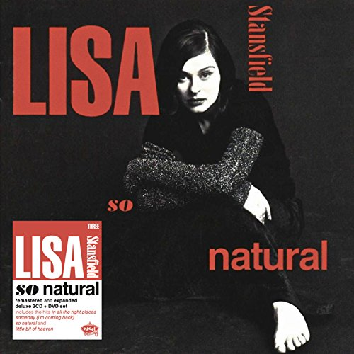So Natural: Deluxe – Lisa Stansfield