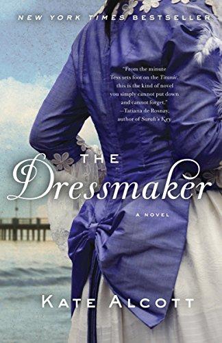 Pdf book the dressmaker