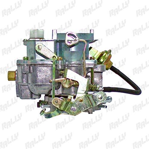carburetor for jeep cj7 - 8