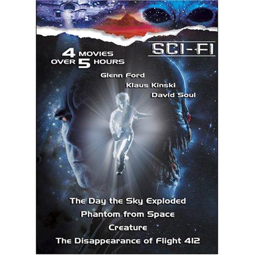 Sci-Fi Classics V.5