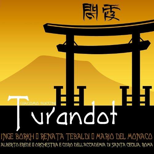 (Puccini: Turandot)