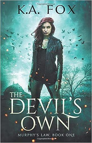 Devils Own Daughter