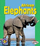 img - for African Elephants (Pull Ahead Books) (Pull Ahead Books (Paperback)) book / textbook / text book