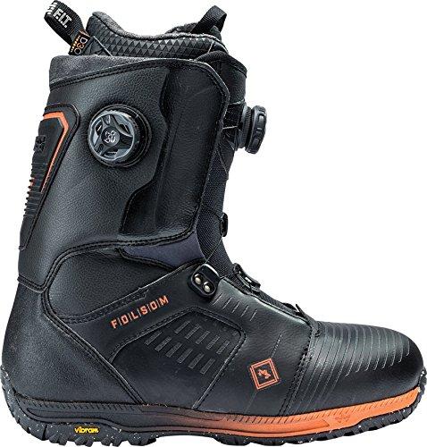 Rome Snowboards Folsom Boa Snowboard Boots