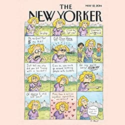 The New Yorker, May 12th 2014 (Keith Gessen, Lizzie Widdicombe, Lee Siegel)