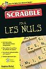 Le Scrabble Poche Pour les nuls (Le) par Michel