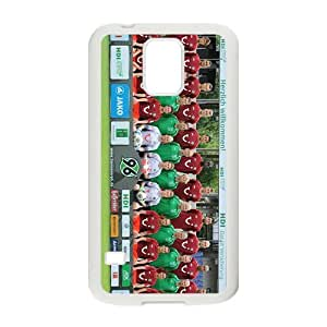 DAZHAHUI Bundesliga Pattern Hight Quality Protective Case for Samsung Galaxy S5