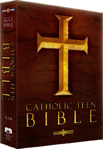 Catholic Teen Bible
