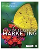 img - for Business-to-Business Marketing book / textbook / text book
