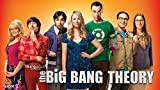 Big Bang Theory poster paper print 12 by 18 inches