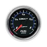 Auto Meter 6114 Cobalt Full Sweep Electrical Fuel Level Gauge