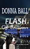Flash of Brilliance (A Dogleg Island Mystery) (Volume 3)