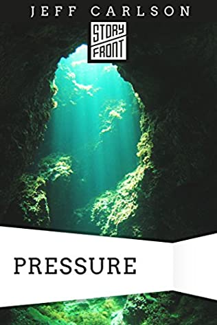 book cover of Pressure