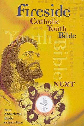 Fireside Catholic Youth Bible-Next!