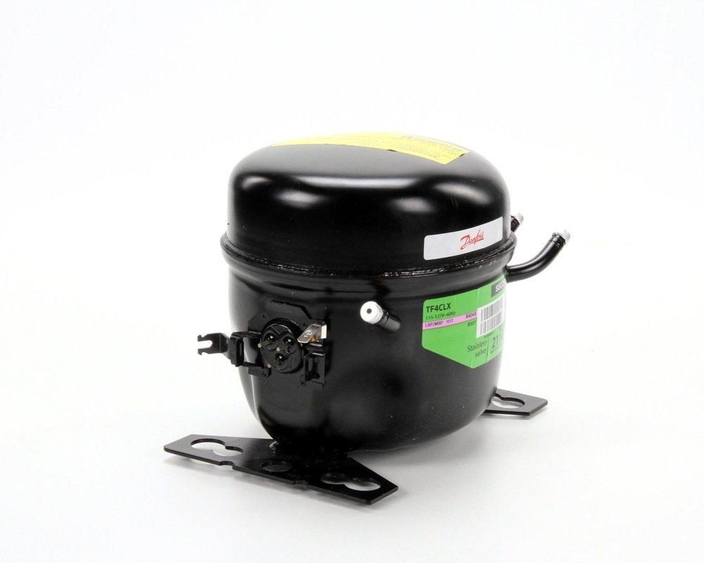 Delfield 3526997 1/5 Horsepower 115 Volt 60 Hertz R404A Compressor