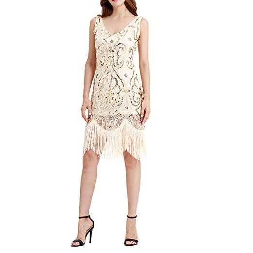 official shop complete range of articles most desirable fashion Amazon.com: 2019 Summer Vintage Cocktail Prom Dress Women ...