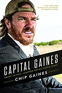 Chip Gaines (Author)Release Date: October 17, 2017Buy new: $24.99$22.49