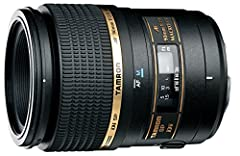 Example Photograph  The legendary 90mm F2.8 has been available in different improved versions for over 30 years, and therefore stands in a long macro tradition in the super performance series. This light super performance (SP)* macro-...