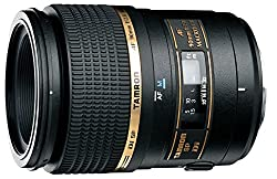 Tamron Af 90mm F2.8 Di Sp Am 1:1 Macro Lens For Canon Digital Slr Cameras - International Version