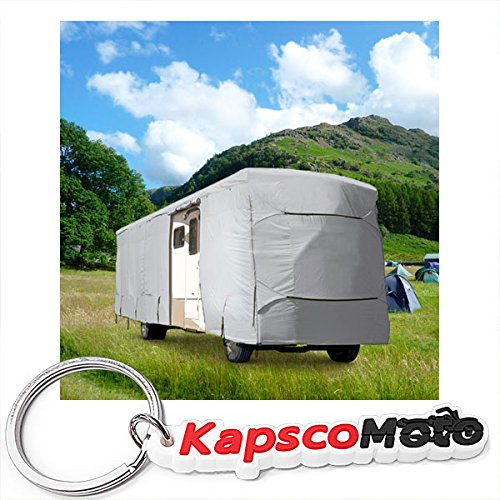 40 ft motorhome cover - 9