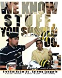 img - for We Know Stuff. You Should Too.: EMQ's Guide to Sports and Living book / textbook / text book