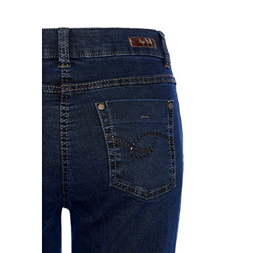 Jean 1975 Montana Bleu C Magic slim Anglique Anna Stretch femme Fonc pour C fit qt0B7dw