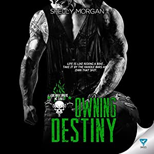 Owning Destiny Audiobook