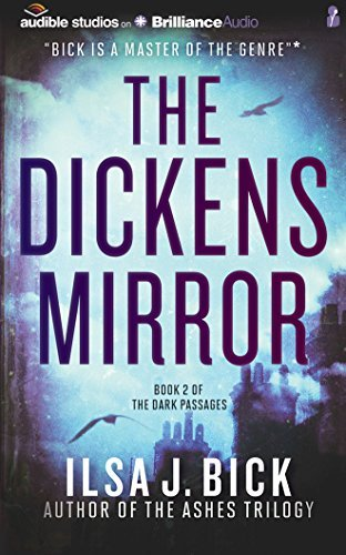 Dickens Mirror Dark Passages product image