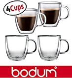 Bodum European Coffees Review and Comparison