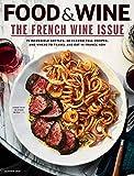Food & Wine: more info