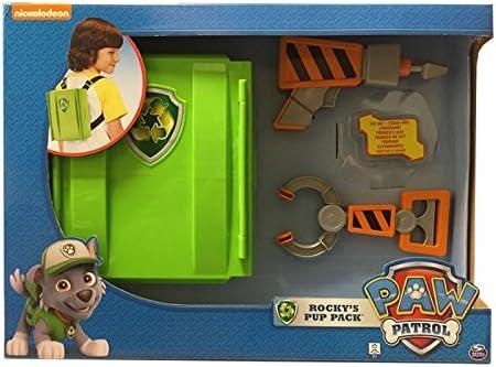 Paw Patrol 6026266 Pistol - Arma de juguete, modelos surtidos: Amazon.es: Juguetes y juegos