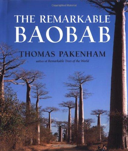 Read Online The Remarkable Baobab pdf epub
