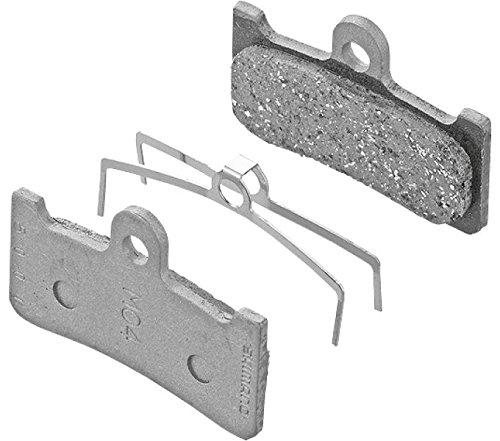 M755 Disc Brake Pads - Shimano XT M04 BR-M755 M755 Disc Brake Pad Set MO4