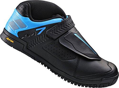 100% Auténtico Línea Barata Shimano Shoes MTB AM700L Black 36 Última Línea Barata Precios De Salida Mejor Vendedor De Envío Libre Tienda SDB8euRe