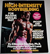 New High-Intensity Bodybuilding